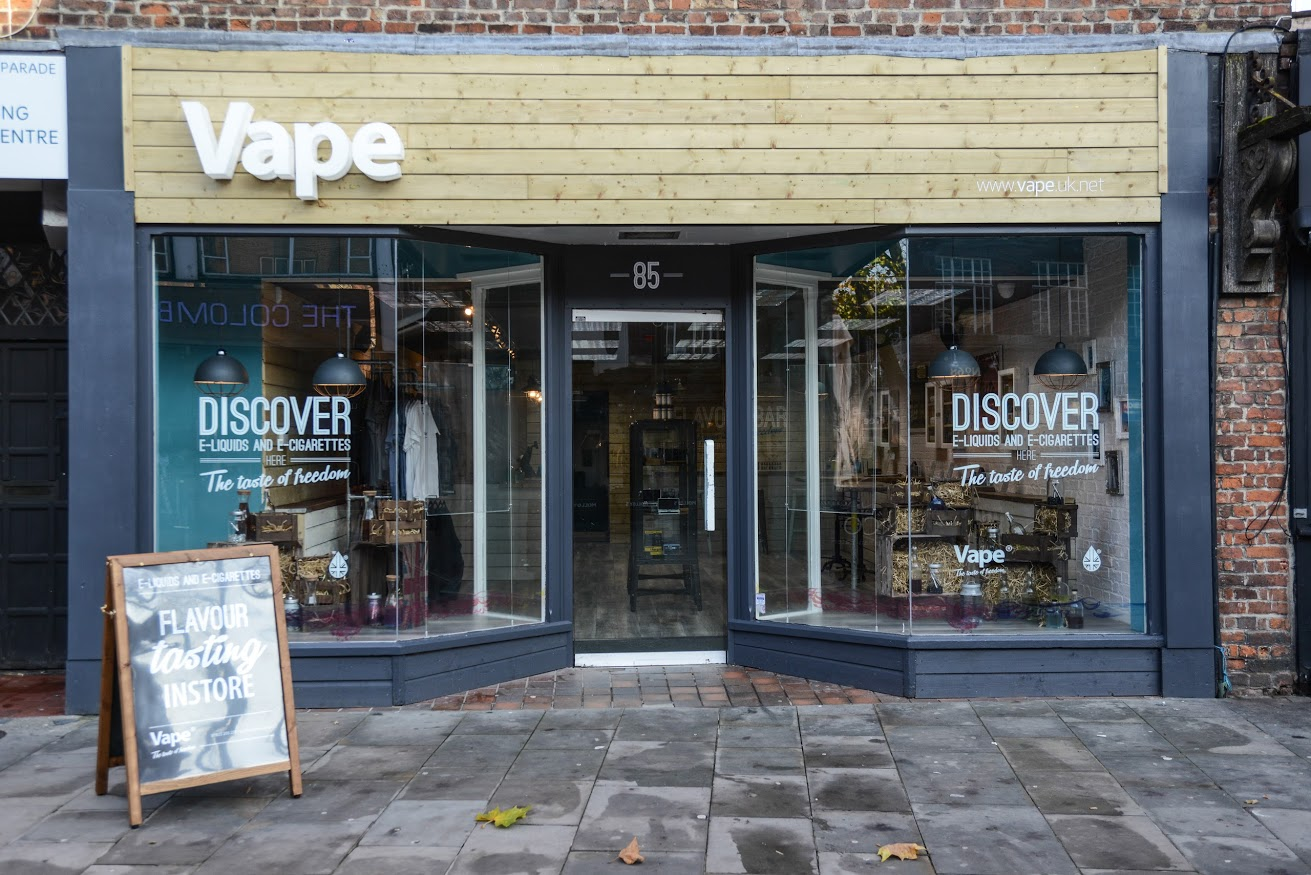Vape shop uk
