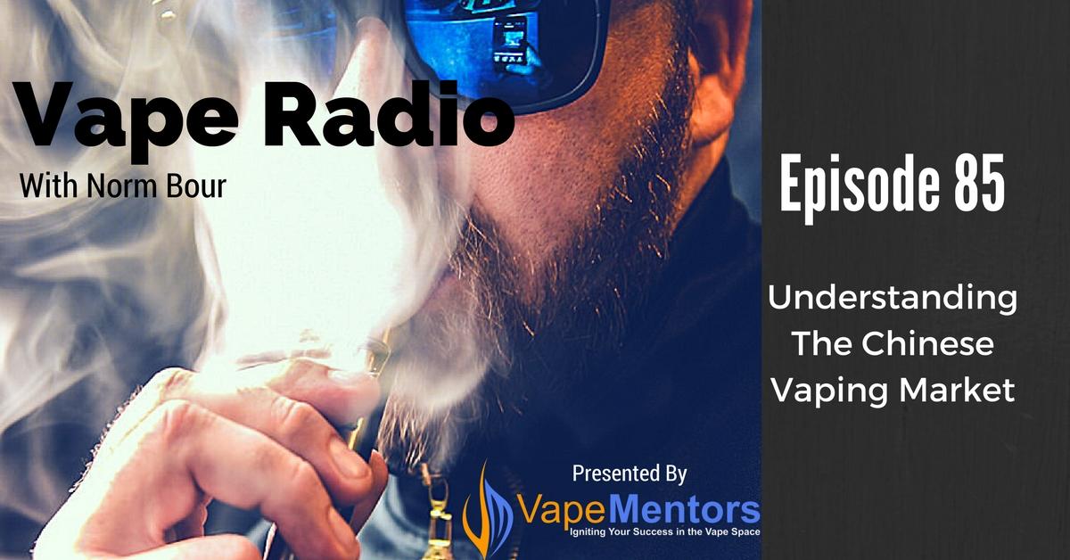 Vape Radio Graphic - Blog and Facebook Sized