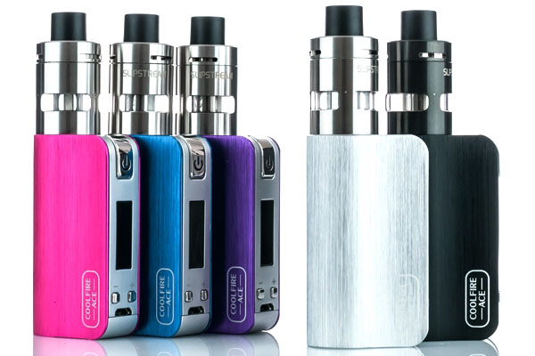 Best Beginner Vape Products