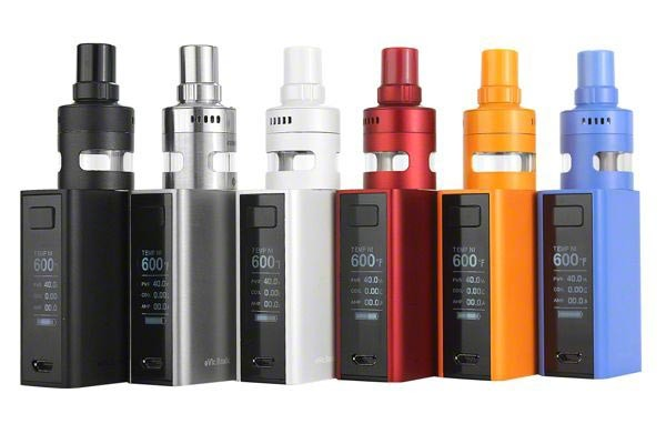 Best Beginner Vaping Product