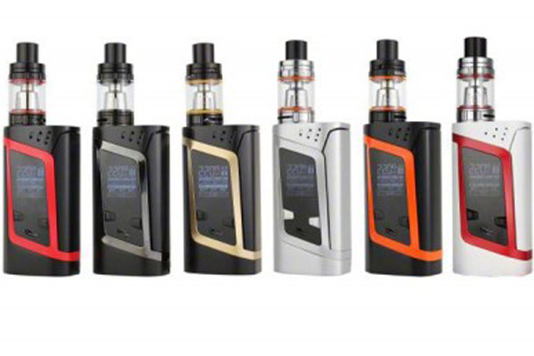 Best Mid-Range Vape Products