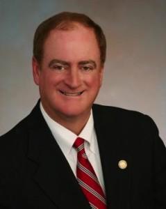Keith Curry - Mayor of Newport Beach