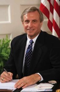 Mike Henn - Newport Beach Council Member