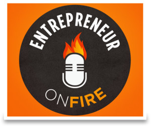 Norm Bour Interviewed on Entrepreneur on Fire Podcast