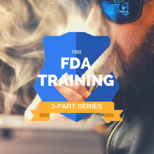 FDA Training Graphic for Landing Page