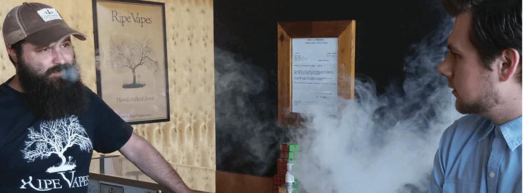 How To Start A Vape Shop - VapeMentors