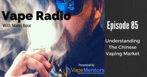 Vape Radio Graphic - Blog and Facebook Sized