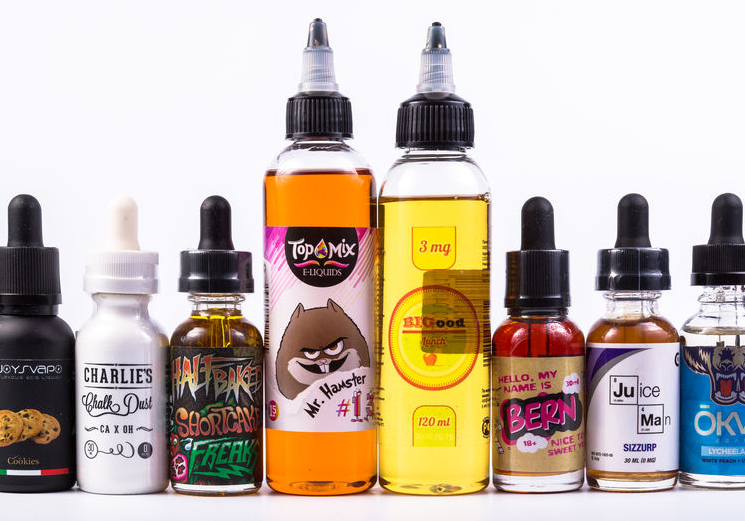 How to Market Shortfill E-Liquids Vape Shop UK
