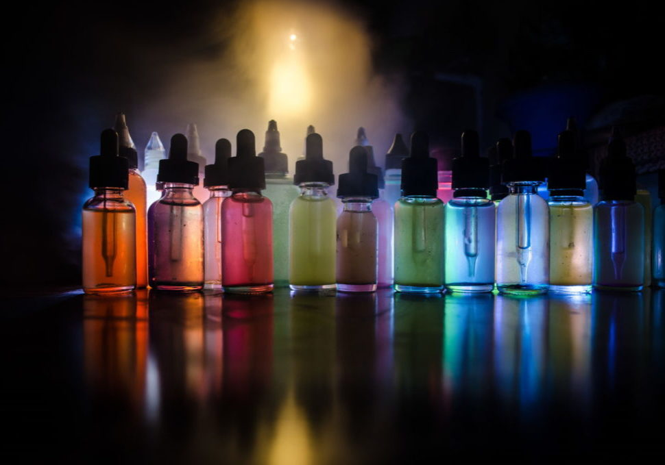 How to Sell E-Liquid Thats Not Selling