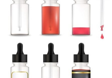 Market Vape Juice Brand 2020